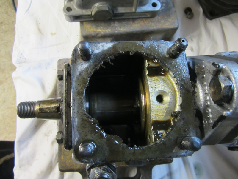 compresseur pompe westinghouse 00210