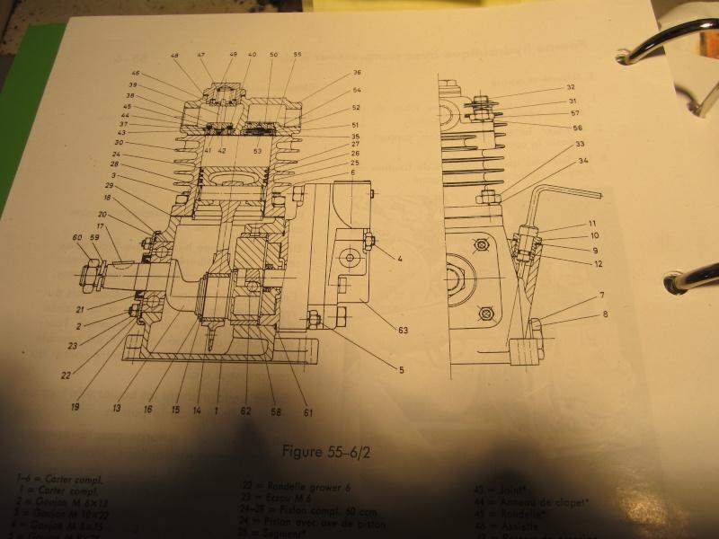 compresseur pompe westinghouse 00410