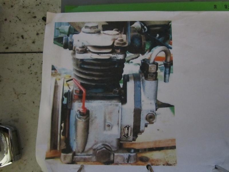 compresseur pompe westinghouse 00610
