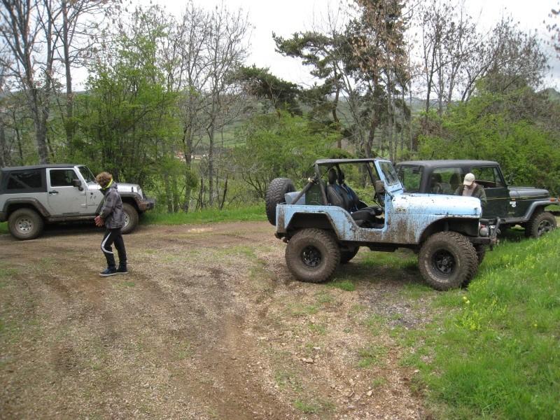 chambon sur jeep 00517