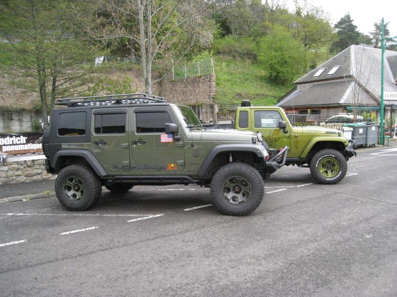 chambon sur jeep 01211