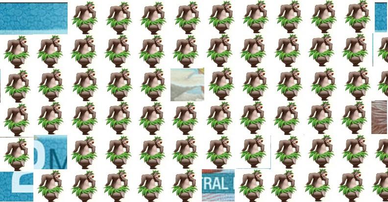 les sous de Martin du 21 Mai trouvés par Snoopie Billet10