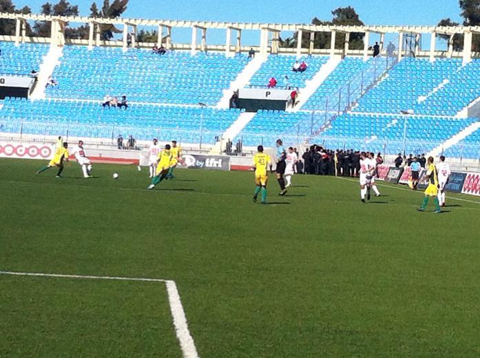 [L1, Journée 19] MC.Oran 0 - 0 JS.Kabylie (Après Match) - Page 2 19029710