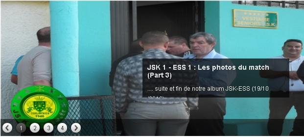 News de la JSKabylie (3) - Page 2 20131030