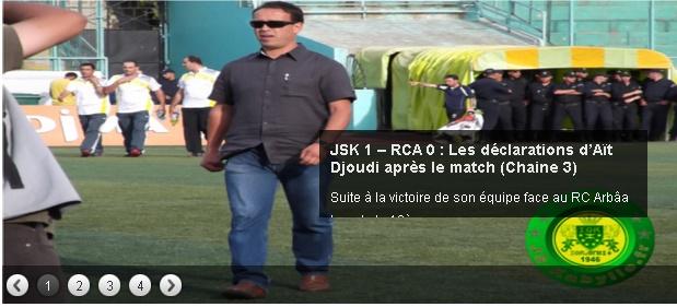 News de la JSKabylie (3) - Page 3 20131111