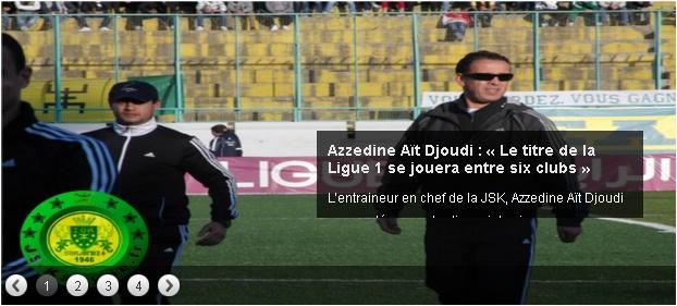 Azzedine AIT DJOUDI (Ex-Entraineur) - Page 7 20131226