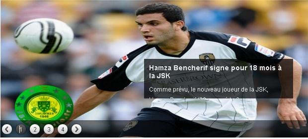 [] Hamza BENCHERIF 20140113