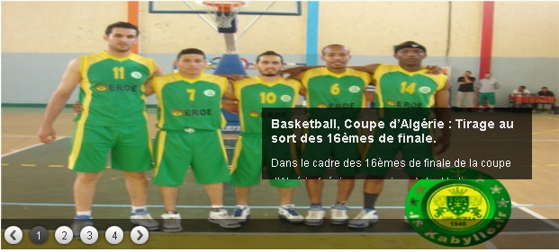 JS Kabylie : Section BASKETBALL - Page 3 20140120