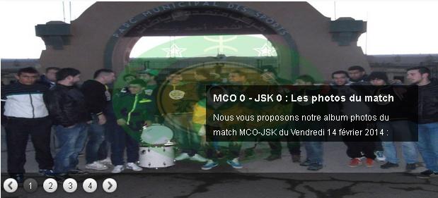 [L1, Journée 19] MC.Oran 0 - 0 JS.Kabylie (Après Match) - Page 3 20140237