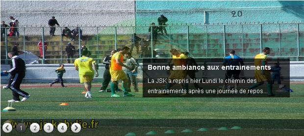 [L1 - Journée 24] JS.Kabylie 3 - 0 MC.Alger (Après Match) 20140346