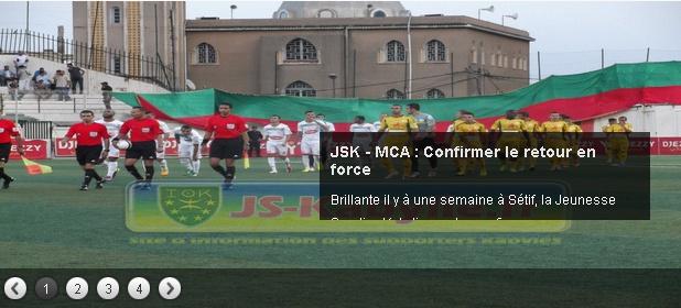 [L1 - Journée 24] JS.Kabylie 3 - 0 MC.Alger (Après Match) - Page 2 20140350