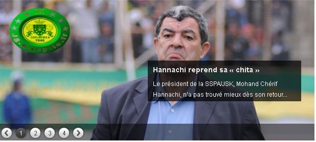 [Débat] Moh Cherif Hannachi (Président) [Part 3] 20140415