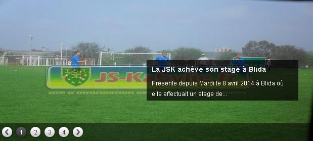 News de la JSKabylie (3) - Page 21 20140423