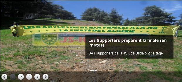 [CA - Finale] JS.Kabylie 1 (4) - 1 (5) MC.Alger (Après match) - Page 2 20140439