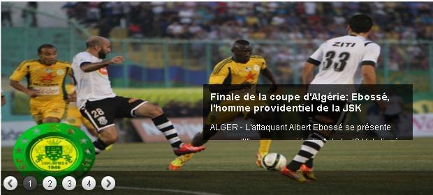 [CA - Finale] JS.Kabylie 1 (4) - 1 (5) MC.Alger (Après match) - Page 2 20140443