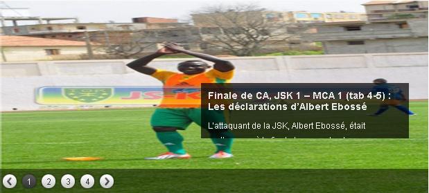 [CA - Finale] JS.Kabylie 1 (4) - 1 (5) MC.Alger (Après match) - Page 8 20140510