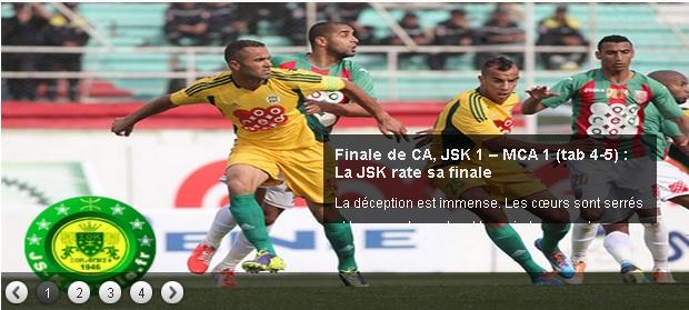 [CA - Finale] JS.Kabylie 1 (4) - 1 (5) MC.Alger (Après match) - Page 9 20140514