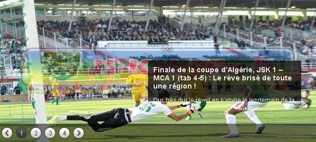 [CA - Finale] JS.Kabylie 1 (4) - 1 (5) MC.Alger (Après match) - Page 9 20140515