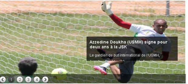 [] Azzedine DOUKHA 20140537