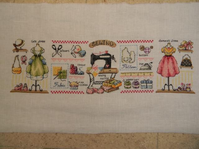 """Sewing room"" de SODA STITCH Dscn5118"