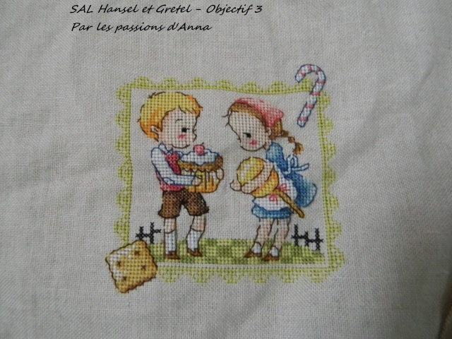 Hansel et Gretel de Soda Stitch Dscn5211