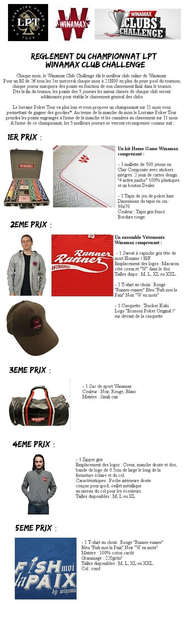 [Winamax Club Challenge] Le Championnat LPT - Page 2 Winama11