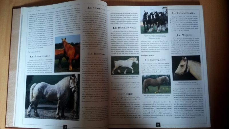 Livres sur les chevaux à vendre (ou à donner !) Grand210