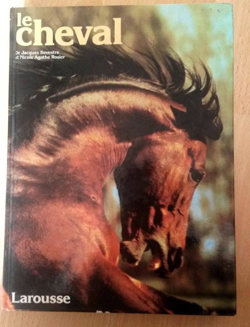 Livres sur les chevaux à vendre (ou à donner !) Le_che11