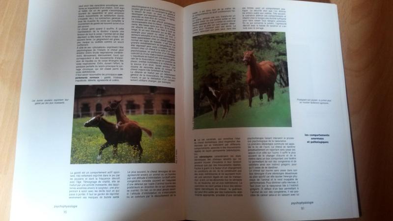 Livres sur les chevaux à vendre (ou à donner !) Le_che12
