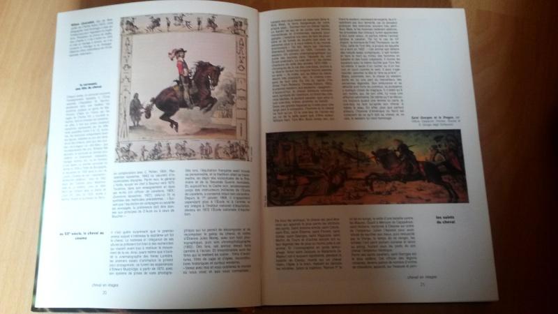 Livres sur les chevaux à vendre (ou à donner !) Le_che13
