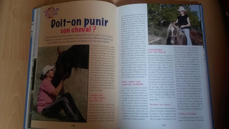 Livres sur les chevaux à vendre (ou à donner !) Poney310