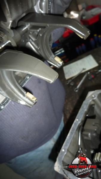 Demontage Borg Warner T5 [BV CJ7 DIESEL/2.0L ESSENCE] P1110924