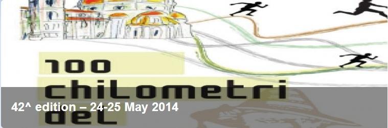 100 km del Passatore (20h); Firenze-Faenza; 24-25 mai 2014 100_km10