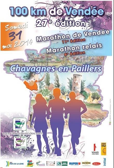 100 km de Vendée (85): 31 mai 2014 100km_11