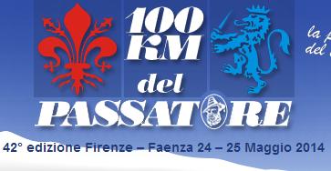 100 km del Passatore (20h); Firenze-Faenza; 24-25 mai 2014 100km_12