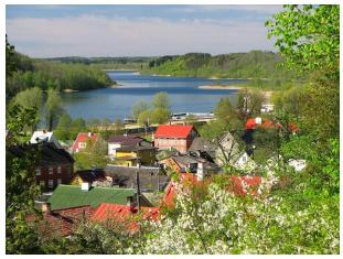 Championnats Vétérans Baltes OPEN : 02-03/08/2014 à Viljandi Baltic12