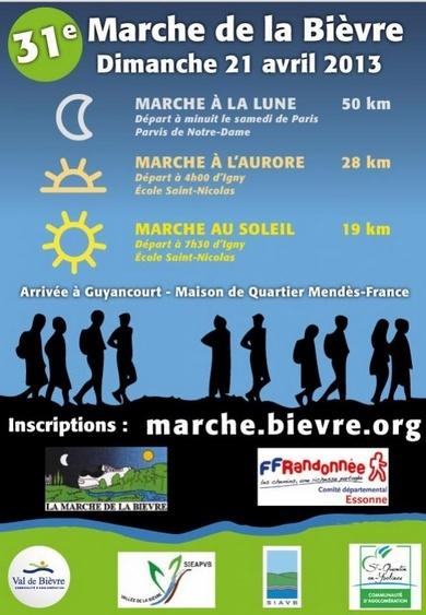 31ème Marche de la Bièvre (Paris-Guyancourt) : 21 avril 2013 Biavre10