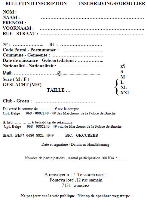 100 km de Binche (B): 18-19 juillet 2014 Binche13