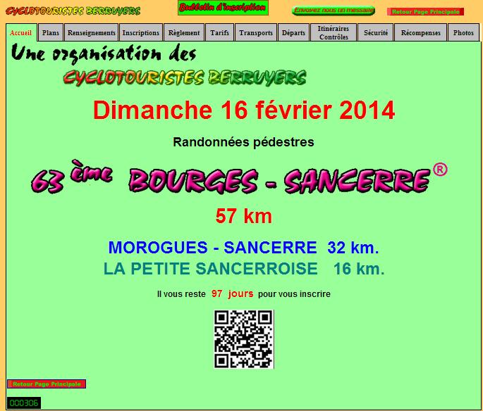 Bourges-Sancerres (57km): 16 février 2014 Bourge10