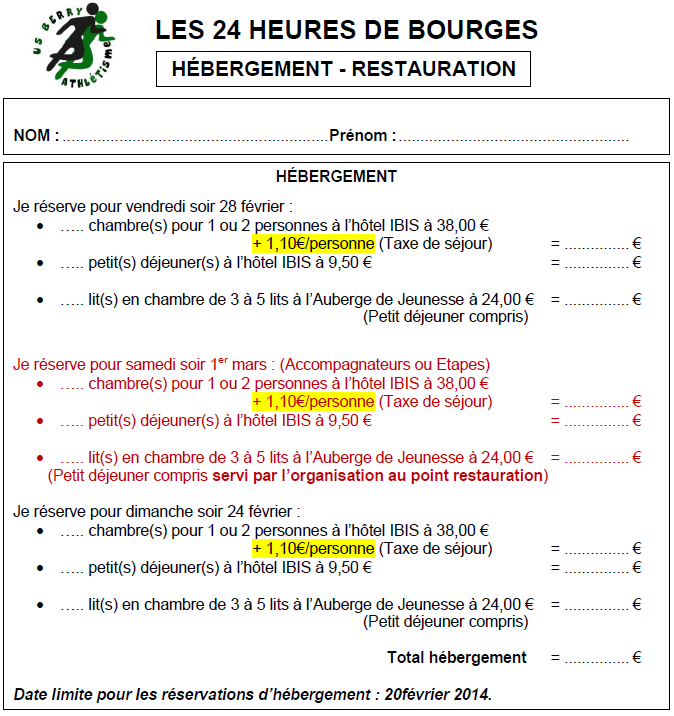 24 heures de Bourges : 01-02 mars 2014 Bourge17