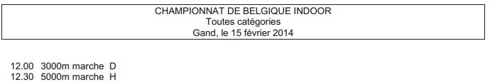Championnat LRBA TC Gand (B) 3000/5000 LE 15/02/2014 Gand_217