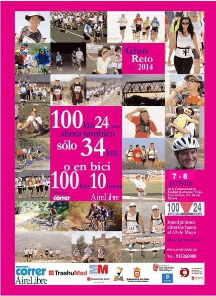 El Gran Reto 2014 / 100km en 24h, prox Madrid: 7-8 juin 2014 Gran_r11