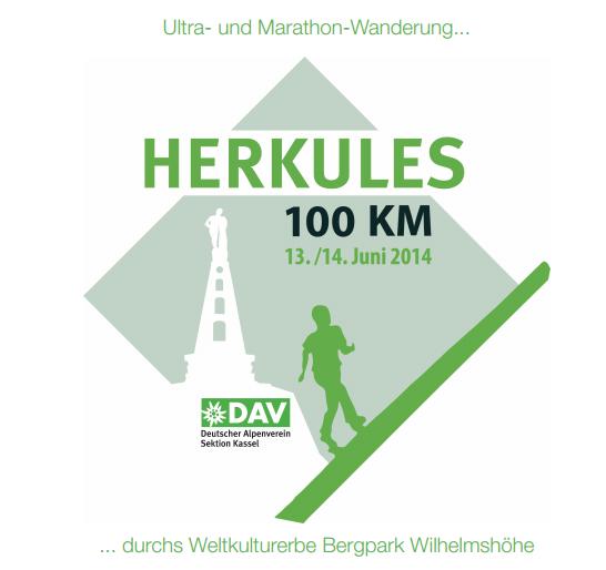 DAV-Herkules 100;  100km autour de Kassel, (D): 13-14/6/2014 Herkul10
