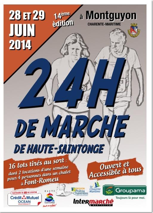 24 heures de Montguyon (17): 28-29 juin 2014 Montgu10