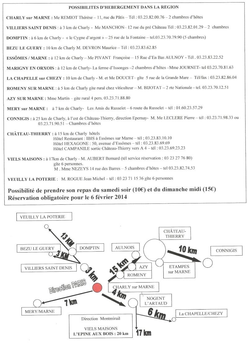 8 heures de Charly sur Marne:  16 février 2014 Numari32