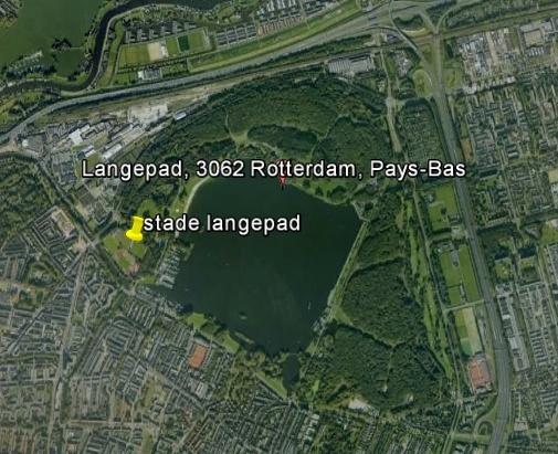 Rotterdam (NL): 1 heure (H), 1/2h (F): 16 mars 2014 Rotter10