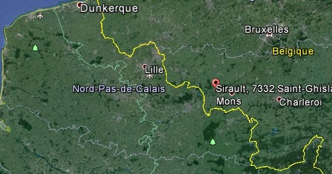 20km de Sirault (Belgique): 06 juillet 2014 Siraul12
