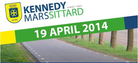 Marche Kennedy Sittard (NL): 80 km jugés: 19 avril 2014 Sittar11