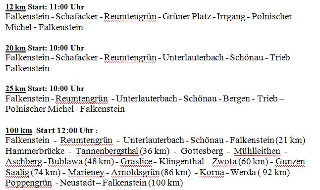 100km hivernal dans le Vogtland (Allemagne): 28-29 /12/ 2013 Vogtla10