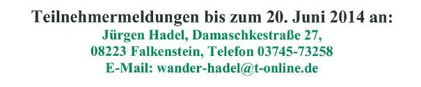 100 km d'été dans le Vogtland (Allemagne): 28-29 juin 2014 Vogtla12